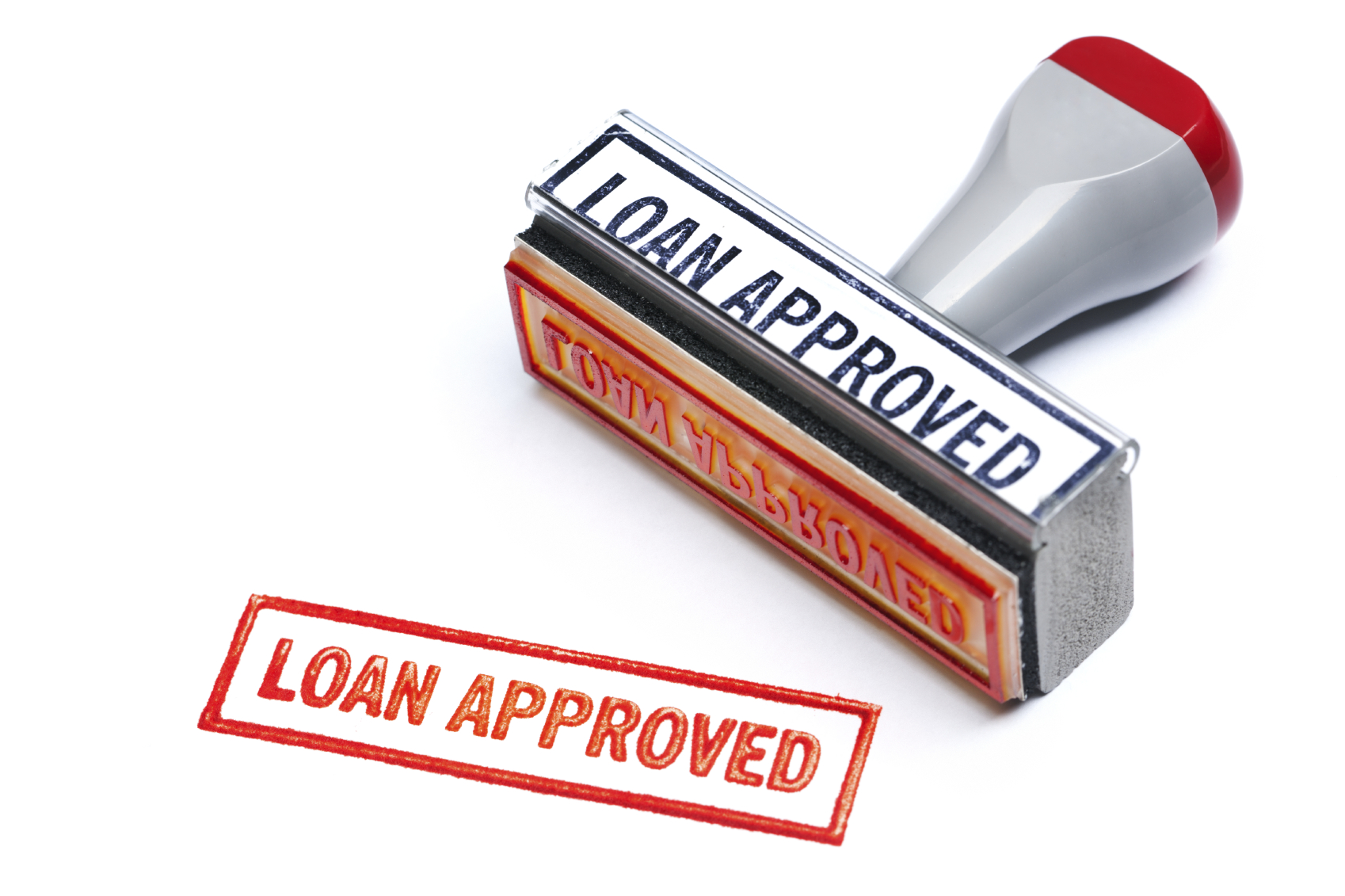 How do you get a bank loan?