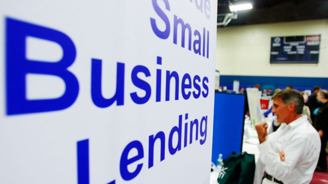 small-business-lending
