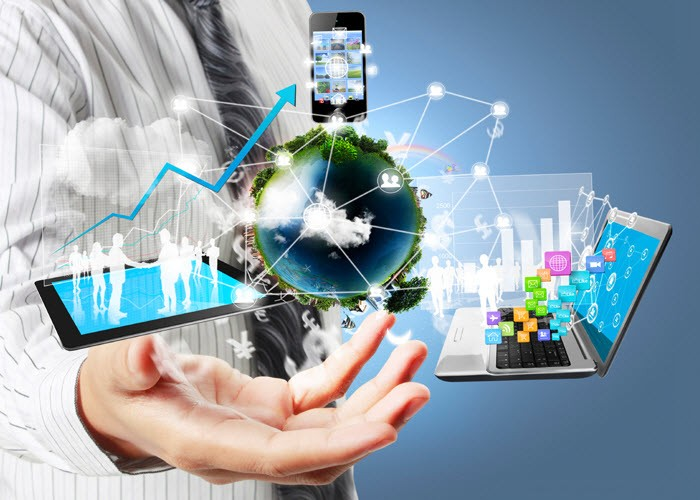 the demand of information technology in business Technology has important effects on business operations no matter the size of your enterprise, technology has both tangible and intangible benefits that will help you make money and produce the results your customers demand.