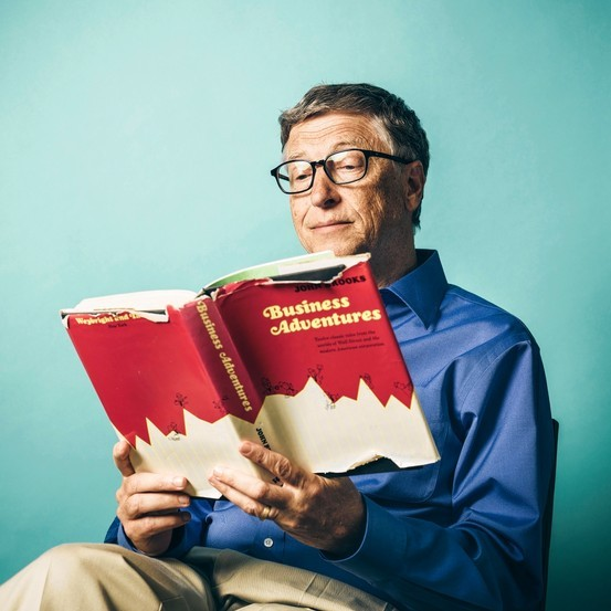 The 7 Best Business Books to Read this Summer