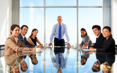 How to Land Hard to Get Meetings