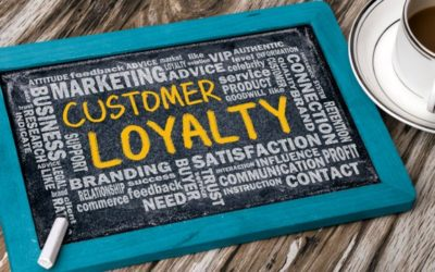 Create a Loyalty Program to Reward Customers