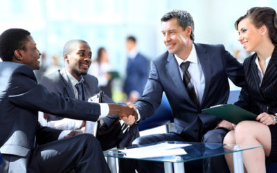 Easy Ways to Network for Small Businesses